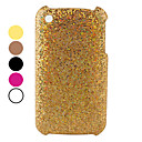 Etui Rigide Brillant pour iPhone 3G/3GS - Couleurs Assorties