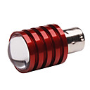 5W 1156 LED CREE Car Light (Lumen(LM) 250, Color Temperature 6000-6500K, 12V, with 1 LEDs, White Light)