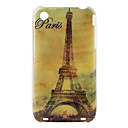 Etui Rigide Motif Tour Eiffel pour iPhone 3G/3GS