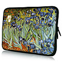 "Paintings of Van Gogh Sleeve Case for 10-16"" Laptop"