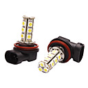 LED Car Light with 18 Glittering LEDs in White Light (3.6W, 5050, Lumen(LM) 230, Color Temperature 6000-6500K, 12V)