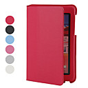 Silm Cover Twill 7&quot; Case with Stand for Google Nexus 7 Android Tablet