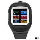 "V3 Watch Phone 1.3 ""tactile LCD 0.3MP Appareil photo Bluetooth MP3 MP4"