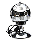 LED Magic Ball with Lamp Carrier(No Card Slot)