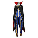 Cosplay Costume Inspired by Code Geass Zero