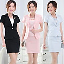 Women's Elegant Slim Business Suit