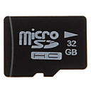 32GB microSDHC Card TF Mémoire Flash