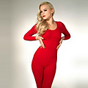 Women's Slim Warm Underwear Suit
