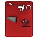 Enkay All-in-1 Schutz-Hlle mit Front Tasche fr 9,7 Zoll iPad 2/das Neue iPad / iPad 4