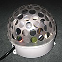 25W 4pcs RGBW LED Stage Light in Ball Feature