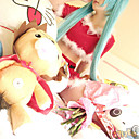 cosplay costume ispirato vocaloid hatsune miku