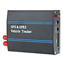 GPS Vehicle Tracker, GPS+GSM+SMS/GPRS