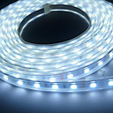 Prueba del agua 5M LED con 600 LEDs Bar