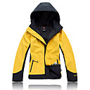 VALIANLY-1SW-1156 Waterproof Outdoor Men's Skiing Jacket