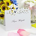 &quot;Smell Of Spring&quot; Place Card (Set of 12)