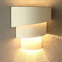 60W E14 3-Layer Designed Wall Light