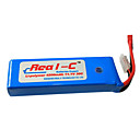 Real-C High Rate 4200mAh 11.1V 3S 30C Li-Polymer Battery
