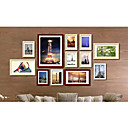 Modern Photo Wall Frame Collection-Set of 12 PM-12B a