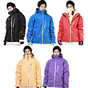 TSN\BASIC 10000mm Waterproof Unisex Skiing Jacket (Multi-color Available)
