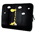 Giraffe 7&quot; 10&quot; Protective Sleeve Case for P3100/P6800/P5100/N8000/Microsoft Surface