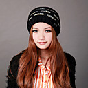 Deniso-1110 Hand-sewn Fashion Knit Winter Hat