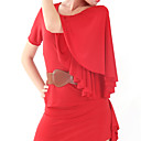 Dancewear Viscose Latin/Modern Top For Ladies More Colors