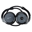 Foldable Stereo Bluetooth Headset SX910A