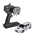 Mini-Z Firelap 1/28 4WD RC Mitsubshi EVO with 2.4G Transmitter