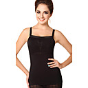Charming Polyester Bustier Daily Wear Shapewear