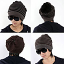 Unisex Basic Knit Hat