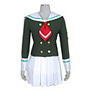 Cosplay Costume Inspired by La Corda d'Oro ~PrimoPasso~General Education section of Seiso Academy Seiso Academy Girls' Uniform