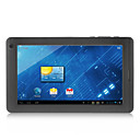 Hondo - dual core Android 4.0 tablet com tela de 7 polegadas capacitiva (8gb, wi-fi, 1.2GHz,)