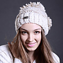 Deniso-1163  Fashion Knit Winter Hat
