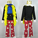 Cosplay Costume Inspired by One Piece Two Years After Ver. Brook