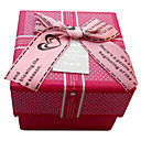 Confezione Regalo Con Il Nastro Rosa bowknot