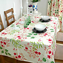 Cotton Country Branch Table Cloths