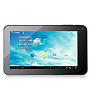 flyer - android 4,1 tablet de 7 polegadas com tela capacitiva (8gb, wi-fi, 1.2GHz, cmera dupla)