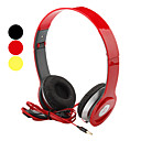 Blue Boston M6 High-Quality Headphones