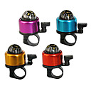 Small Aluminum Alloy Bicycle Compass Bell Ring(Random Color)75310