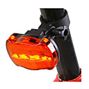 Xingcheng Bicycle Tail Light with Super Bright Red LED XC-783R