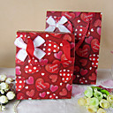 Lovely Gift Box With Ribbon Bowknot(More Sizes)