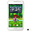 "N7200 - Android 4.0 dual core à 5,2 ""tactile capacitif téléphone intelligent (wifi, fm, 3g gps)"