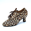 High Quality Women's Suede Modern / Ballroom Dance Shoes(More Colors)