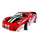 1:10 RC Car Nitro Gas 18CC 4WD Racing Car 2-speed Radio Remote Control Car Toys
