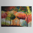 Hand Painted Oil Painting Landscape 1303-LS0247