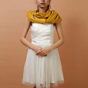Nice Cotton Casual/Party Scarf/Poncho (More Colors)
