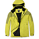 HIGHROCK Men's Waterproof Camping Jacket