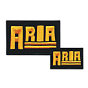 Uniform Badge Inspired by A.R.I.A ARIA Company