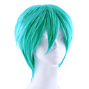 Cosplay Wig Inspired by Reborn! Koyo Aoba