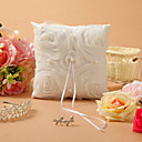 Classic Themed Tulle Ring Pillow